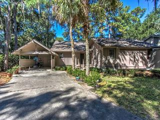 Luxurious Renovated Sea Pines Home. Everything is new! Free Bikes & Tennis, Hilton Head