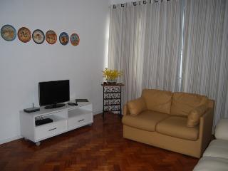 Copa Figueiredo Apartment 3, Río de Janeiro