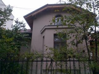 Villa Draga Vracar, Neimar, Belgrado