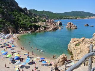 Villa Borgo dei Fiori 6 with sea view and pool
