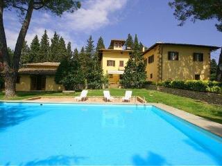 Villa in Certaldo, Tuscany, Italy, San Donnino