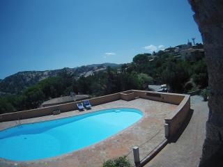 Apartment 6 beds wonderful panorama and pool