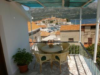 Apartments Neno sea view 2, Korcula Island