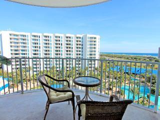 Palms 2811 Jr. 2BR/2BA-Oct 18 to 22 $631! Buy3Get1FREE-Lagoon Pool-Shuttle2Beach
