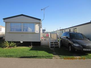 California Cliffs F50  3 bed Scratby,Gr8t Yarmouth, Great Yarmouth