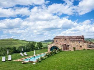 Villa in Pienza, Tuscany, Italy