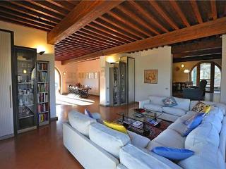 Villa in Grassina, Tuscany, Italy