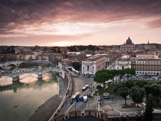 50 Sfumature di …. Roma!