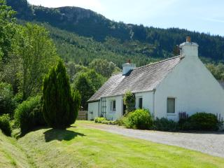 Glen croft cottage nr loch ness, Highlands, Invermoriston