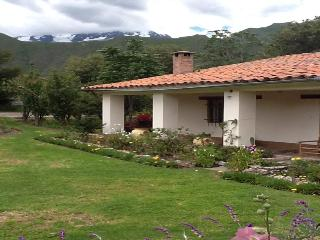 Beautiful home in the Sacred Valley of the Inca
