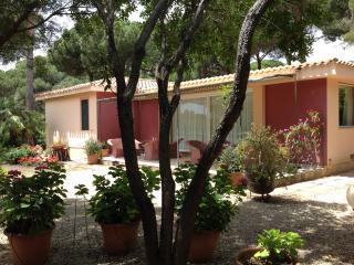 Villa Bouganvillea, 3BR, 3BA AIRCO BEACHSIDE