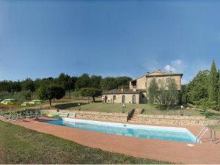 Villa in Casole D'elsa, Tuscany, Italy, Arezzo