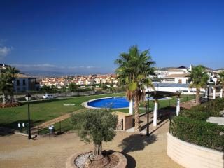 Holiday Apartment in Vera Playa, Costa Almeria