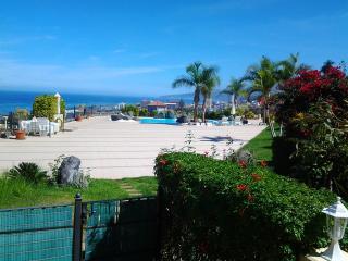 Bonito apartamento en complejo residencial con piscina, Puerto de la Cruz