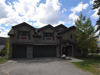 Beautifully Appointed  6 Bedroom  - 185 S Fuller Placer, Breckenridge