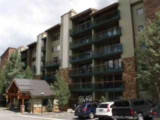 Inviting  1 Bedroom  - Trails End 201, Breckenridge