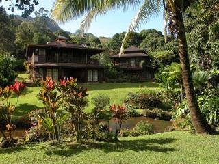 A River House, Wainiha