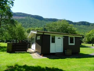 Cabin 8 Otter (pet friendly), Invermoriston