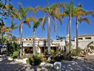 Cavalleri Estate, Malibu