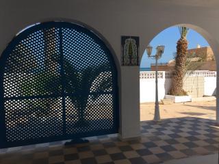 Belle Villa Zarzis Sangho