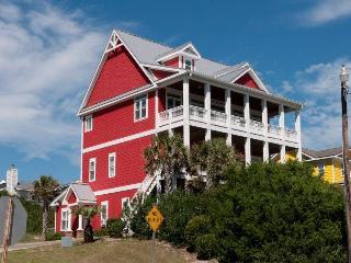 Red Snapper Club, Emerald Isle