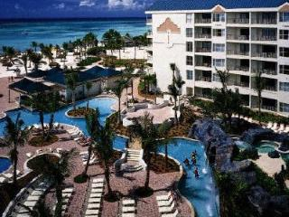 Marriott Aruba Surf Club. All weeks, best rates!, Palm/Eagle Beach