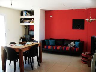 wicked flat with an incredible terrace and pool, Córdoba