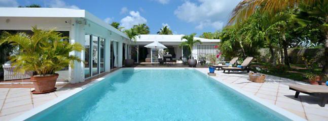 Villa Turquoise 4 Bedroom SPECIAL OFFER, St. Maarten