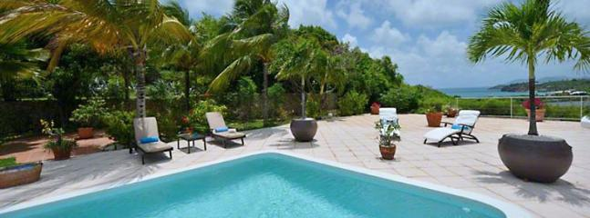 Villa Turquoise 3 Bedroom SPECIAL OFFER, St. Maarten-St. Martin