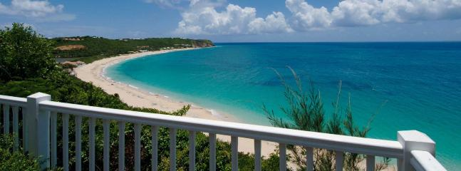 Villa Le Caprice 5 Bedroom SPECIAL OFFER, St. Martin/St. Maarten