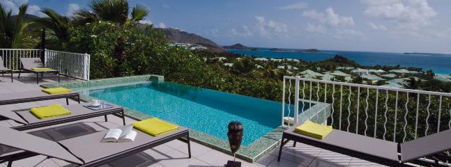 Villa La Sarabande 1 Bedroom SPECIAL OFFER Villa La Sarabande 1 Bedroom SPECIAL OFFER, Orient Bay
