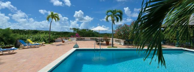 Villa Les Zephyrs 2 Bedroom (Villa Les Zephyrs Is An Elegant Colonial West