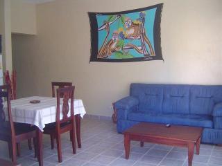 Centro de Tamarindo 1 dormitorio/1 baño