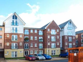 AT THE RACES, second floor apartment, city centre location in Chester Ref 917183