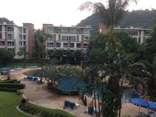 Phuket palace, Patong