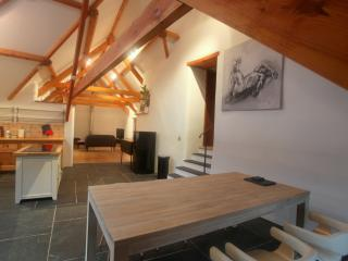 Lower Thurlibeer Long Barn, Rural, Superb Views, Bude