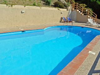 Villa Belvedere – Villa with sea view and swimming, Costa Paradiso