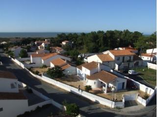 ANDALUZA, La Tranche-sur-Mer