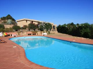 Villa Il Ginepro – Villa with pool