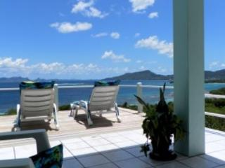 Seaclusion Suites - Carriacou
