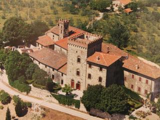 Villa Pecchioli, Rignano sull'Arno
