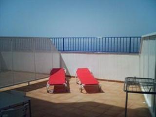 Maravillas Terrace BajoE