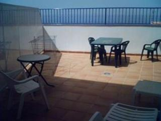 Maravillas Terrace BajoF