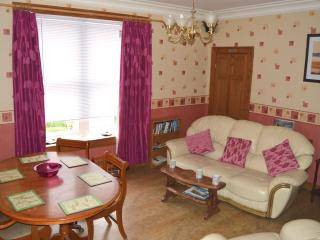 Kirkcaldy Holiday Apartment