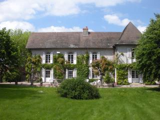 Domaine des Mijarniers-Montbeugny, Moulins