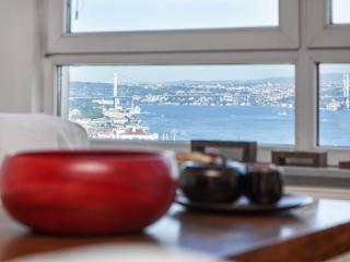 CIHANGIR | Stunning view!, Estambul