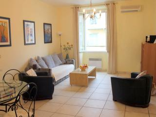 Rue Paradis Apartment 1,, Niza
