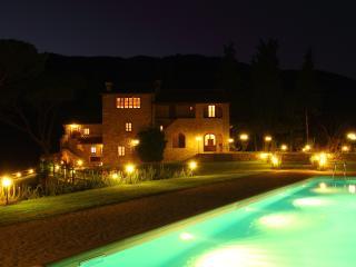 Villa Marino 5, Dicomano