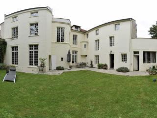Grande maison bourgeoise - 20 mn de Walt Disney, La Ferté-sous-Jouarre