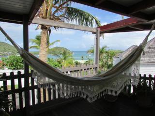 coconut perchoir, Saint-Martin